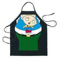Family Guy Peter Carrying Stewie Apron - Multi