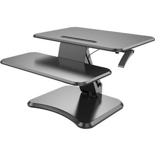 Mac locks 330sitstnd sit stand ergonomic wrkstation