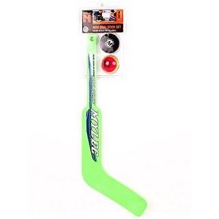 Mylec Unisex Mini Goalie Stick Set, , OS