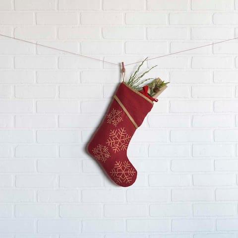Revelry Stocking