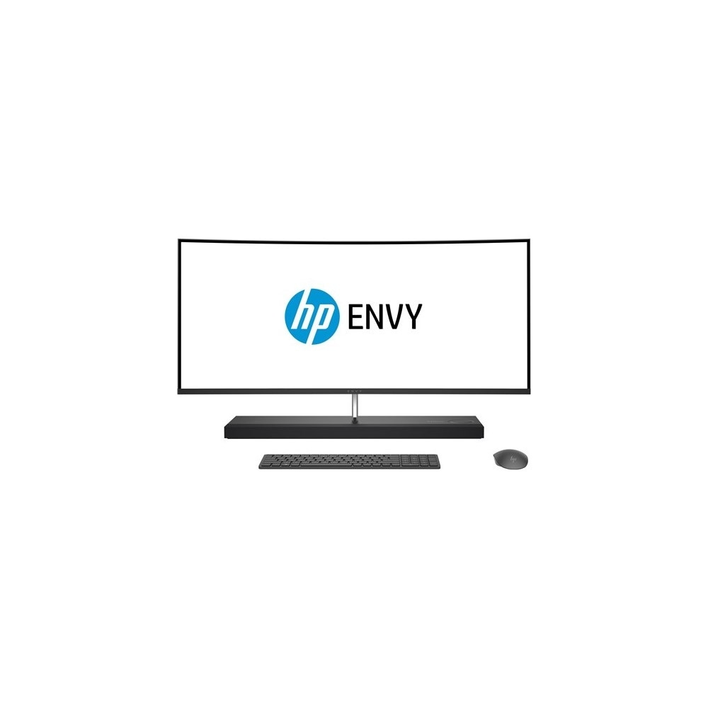 HP ENVY Curved AIO 34-b010 Z5L85AA-ABA All-in-One Computer
