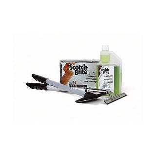 Viking GCK Griddle Cleaning Kit for use with Gas and Dual Fuel Cooktops and Ranges - n/a