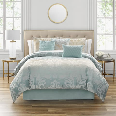 Marquis By Waterford Tierra 7PC Comforter Set