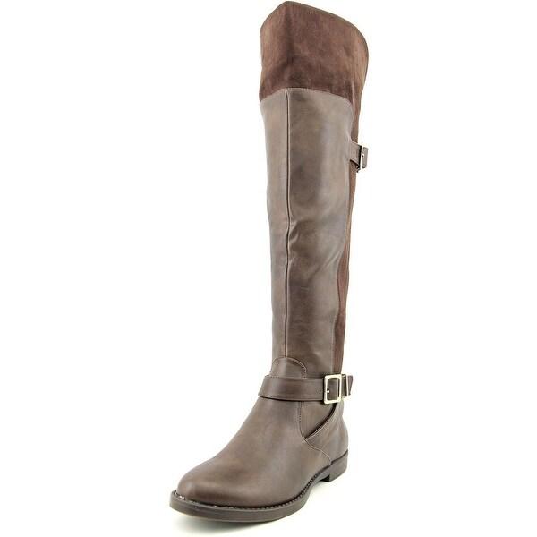 Bella Vita RomyII Women Brown/Brown Boots