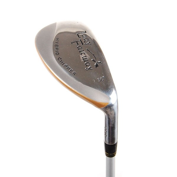New Lady Fairway by Adams Hybrid Chipper 38* RIGHT HANDED