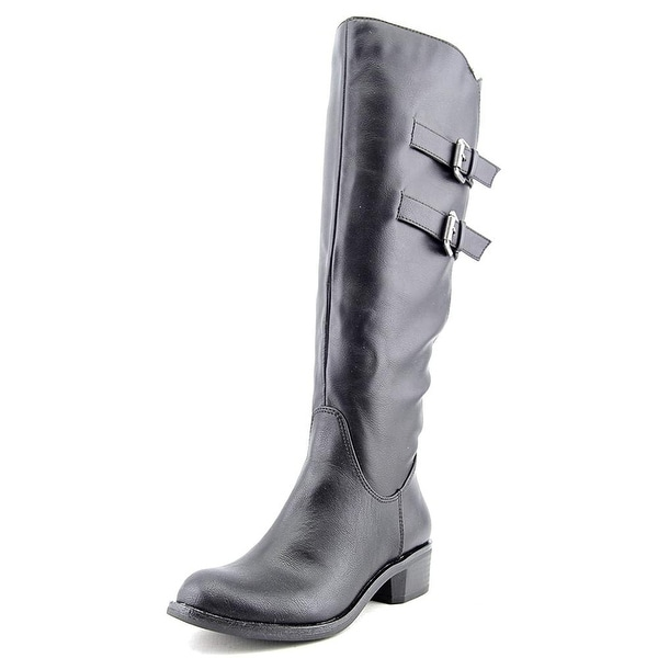 Style & Co. Womens MASEN Closed Toe Knee High Fashion Boots