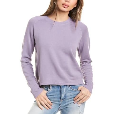 Monrow Lounger Sweatshirt