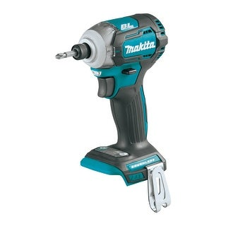 Makita 18V LXT Lithium-Ion Brushless 4-Speed Impact Driver (Tool Only) - TEAL