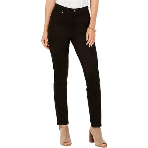 Tommy Hilfiger Womens Tribeca Casual Trouser Pants