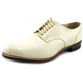 Stacy Adams Madison Cap Toe Leather Oxford