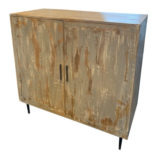 Bengal Manor Distressed Cabinet. Opens flyout.