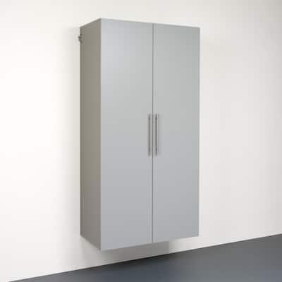 Prepac HangUps 36-inch Large Storage Cabinet