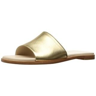 Cole Haan Women's Anica Slip Slide Sandal