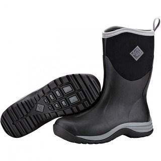 Muck Boots Sporty Styling Arctic Commuter Men's Boot w/ Flex-Foam and Warm Fleece Lining