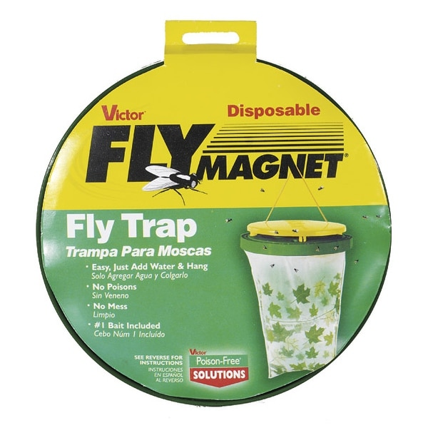 Victor M530 Disposable Fly Trap
