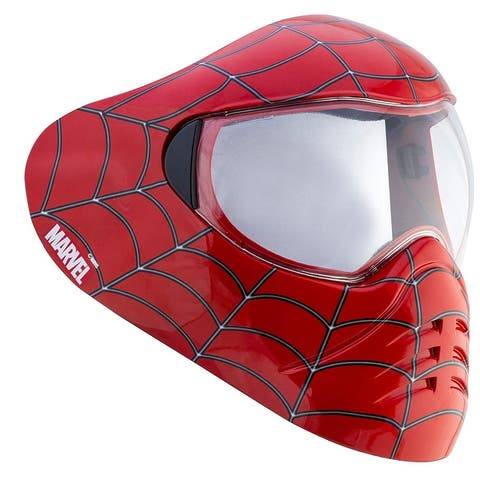 Save Phace 3012749 SUM Series Spiderman Sport Utility Mask - N/A
