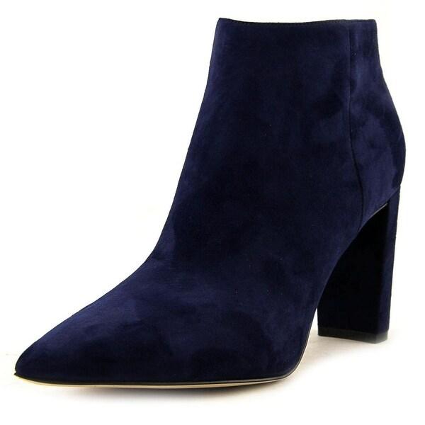 Ivanka Trump Kalyn Women Dark Blue Boots