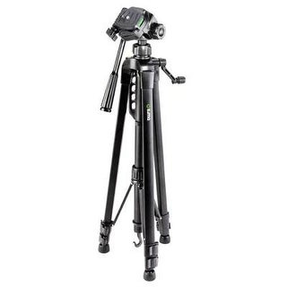 "Sima Stv-66K 66"" Pro Panorama Tripod Includes Zippered Carry Bag With Carry Strap"
