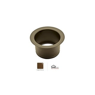 """Rohl ISE10082 Extended 2-1/2"""" Disposal Flange"""