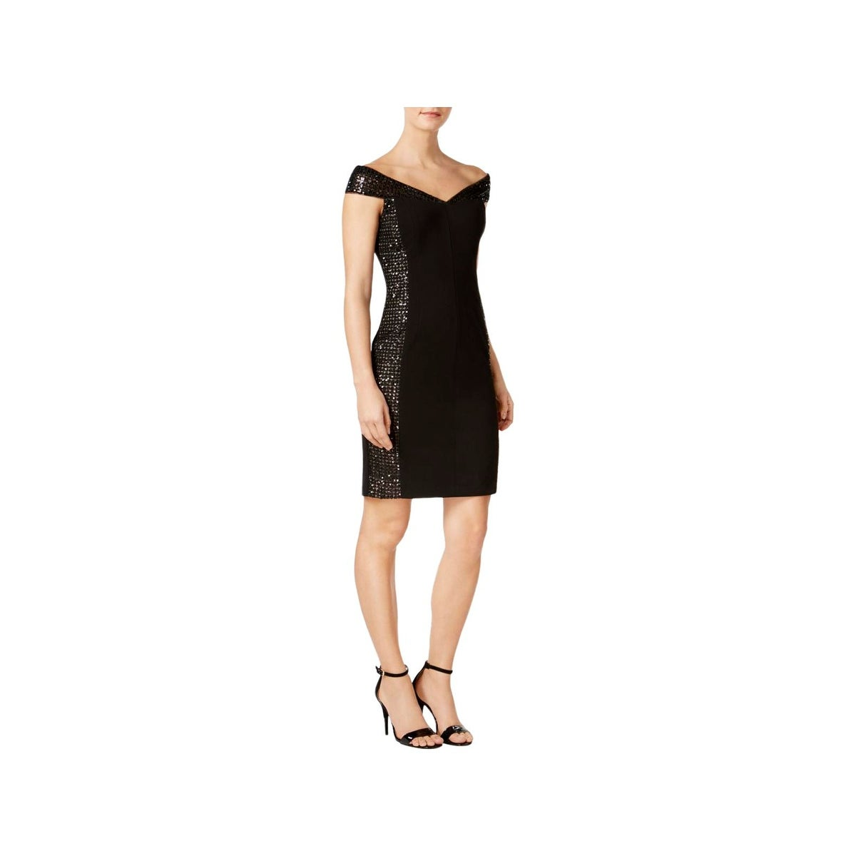 e97d6126 Calvin Klein Dresses | Find Great Women's Clothing Deals Shopping at  Overstock