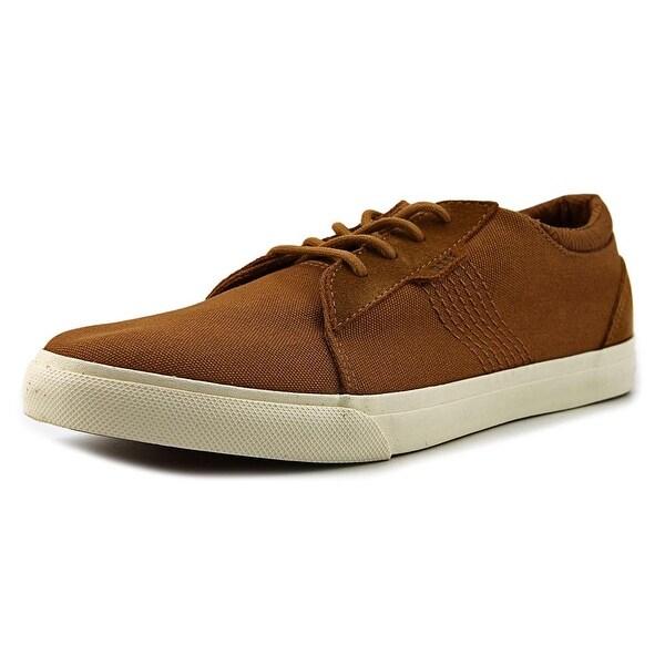 Reef Ridge LS Men Round Toe Canvas Tan Sneakers