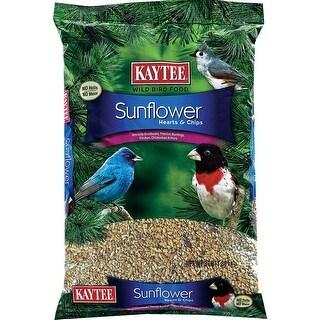 Kaytee Sunflower Hearts & Chips 3lb