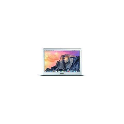 Apple MacBook Air A1466 MJVE2LL/A 13.0-in Refurb Laptop - Intel i5 5th Gen 1.60 GHz 8GB 250GB SSD macOS - Bluetooth, Webcam