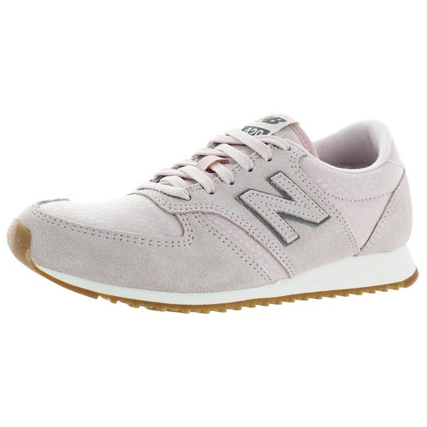New Balance Women's WL420 Suede Casual Lifestyle Athletic Sneakers ...