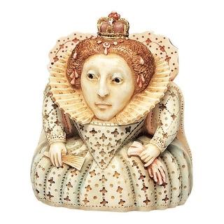 Harmony Ball Kingdom Historicals Pot Bellies Queen Elizabeth I
