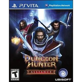Dungeon Hunter Alliance - Playstation VITA (Refurbished)