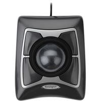Kensington K64325 Expert Mouse With Wired Trackball