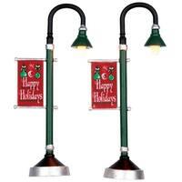 Municipal Street Lamp