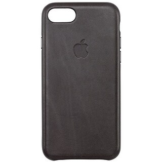 Apple Leather Case for iPhone 7