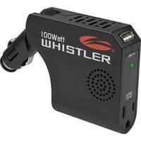 Whistler-Car Av - Xp100i