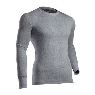 Coldpruf Men's Platinum II Crew Thermal Shirt