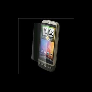 ZAGG InvisibleSHIELD Screen Protector for HTC Desire (Screen)