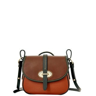 Dooney & Bourke Verona Cristina (Introduced by Dooney & Bourke at $248 in Jul 2015) - Amber