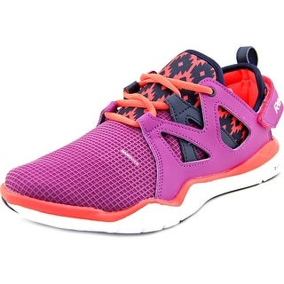 Reebok Zcut Tr Round Toe Synthetic Sneakers