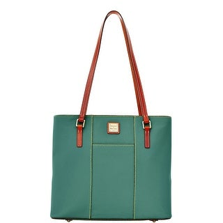Dooney & Bourke Pebble Grain Lexington (Introduced by Dooney & Bourke at $228 in Apr 2015) - Sage