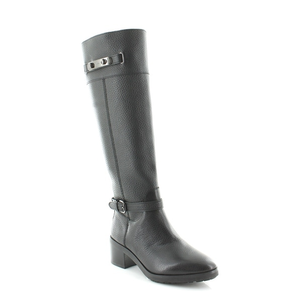 Coach Sullivan Women's Boots Black - 5