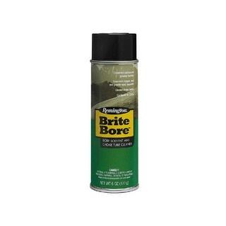 Remington 18394 rem brite bore aerosol 6oz. bore solvent