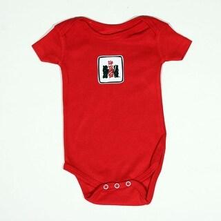 Infant Ih Logo-Infant One Piece