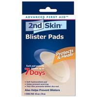 Spenco 371135 2Nd Skin Blister Pads - Pack of 5