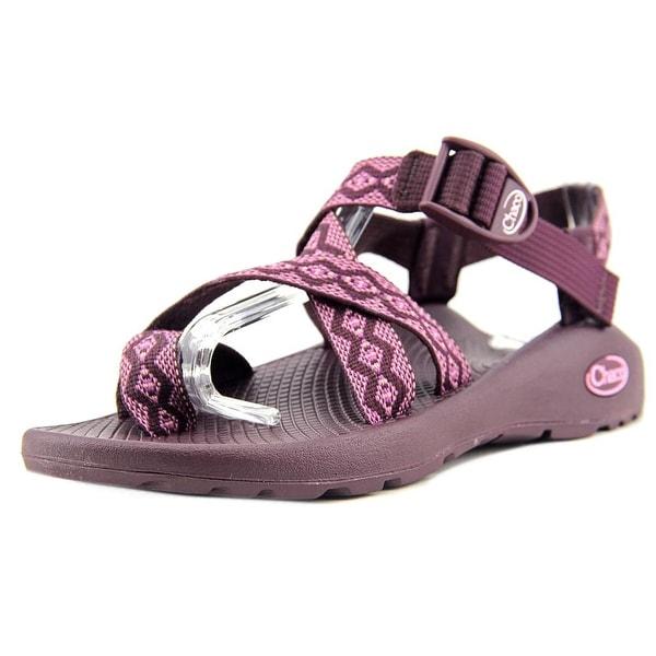 Chaco Z2 Classic Women  Open-Toe Synthetic Purple Sport Sandal