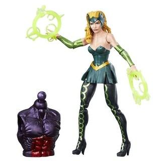 """Marvel Legends Dr. Strange 6"""" Figure Series: Enchantress"""