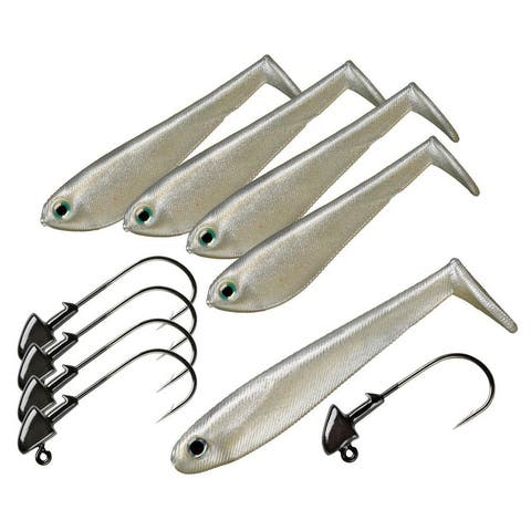 YUM Baits Yumbrella Fishing Lure Accessory Kit