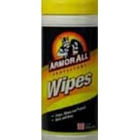 "Clorox 10861-3 ""Armor All"" Protectant Wipes"