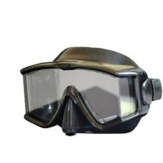 Typhoon Panoramic Mask with Purge Valve