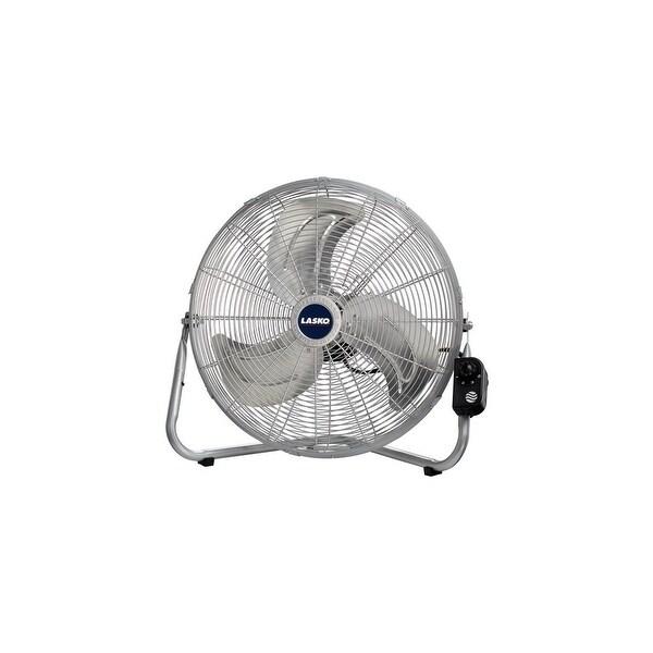 Shop Lasko Max Performance 20 Inch High Velocity Floor Fan
