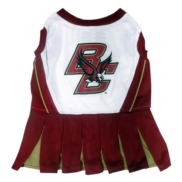 Shop Pets First NCAA Licensed Cheerleader Outfit for Dogs and Cats ... 53d822dce